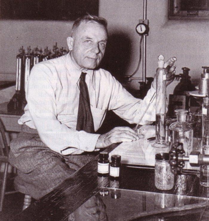 Otto Heinrich Warburg - Istina o raku i kiselosti organizma
