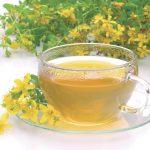 Čaj od kantariona