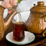Ljekovita priroda: Legenda kaže da je čaj, odnosno pijenje čaja poteklo iz Kine.