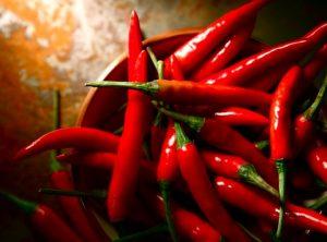 Čili papričice dobro djeluju na krvne žile ali i protiv tegoba artritisa