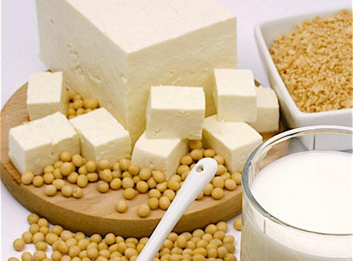 Soja i sojini proizvodi