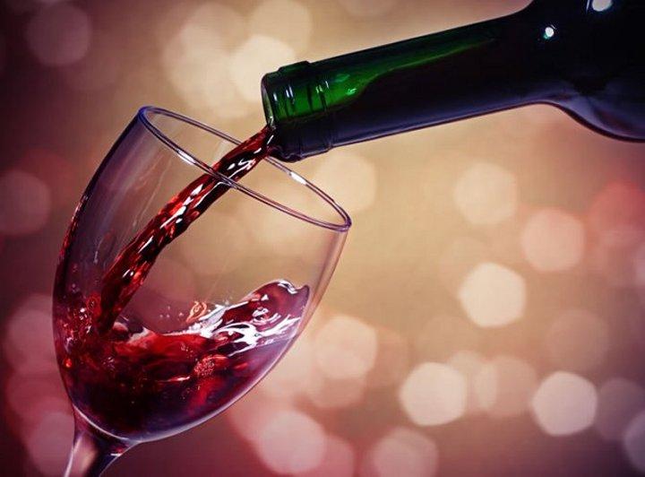 Vino za srce
