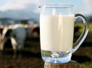 Mlijeko je namirnica, a ne napitak.