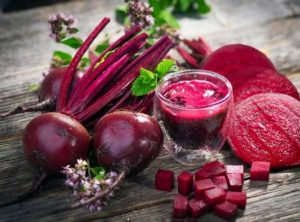 Cikla je jedan od najboljih prirodnih obnavljača krvi, ali i čistača jetre i crijeva.
