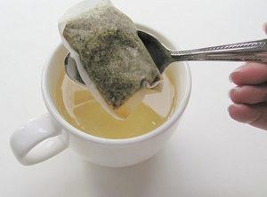 Ne bacajte iskorištene vrećice čaja