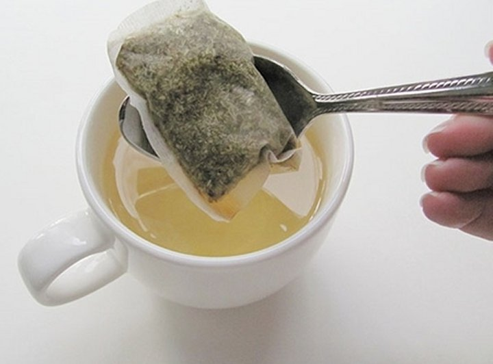 Image result for vrećice od čaja