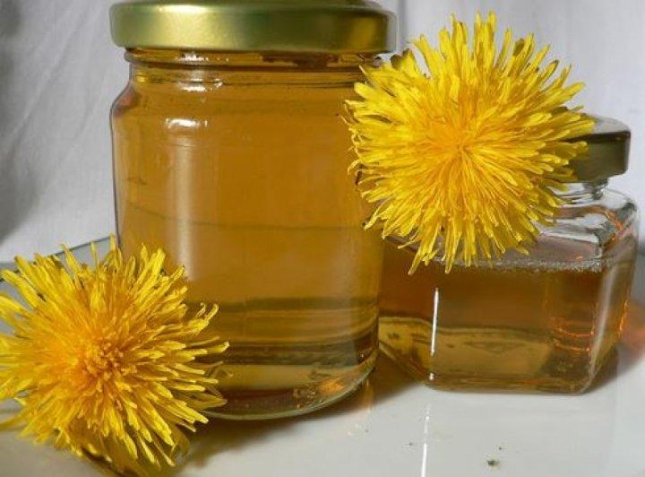 Što sve možete napraviti od maslačka - Med od maslačka