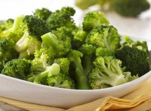 Zeleno lisnato povrće štiti jetru