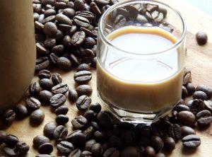 Najbolji domaći likeri - liker od kave
