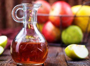 Otkrijte sve blagodati koje pruža jabučni ocat