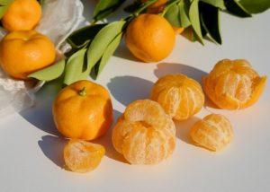 Mandarine su odlične u sprečavanju prehlade ili viroze