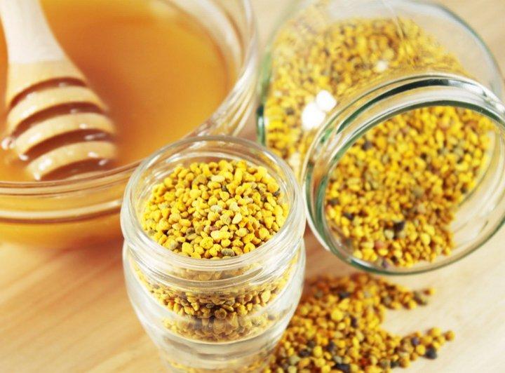 Pčelinji pelud ulazi u grupu najkompletnije prirodne hrane.